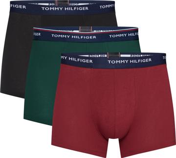 Tommy Hilfiger PREMIUM 3P TRUNK