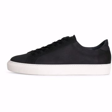 Garment Project NAVY NUBUCK