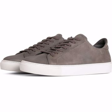 Garment Project GREY NUBUCK
