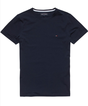 Tommy Hilfiger NEW STRETCH TEE