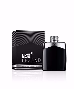MB LEGEND EDT 100ml