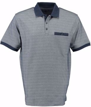 BLB SUPER SOFT POLO