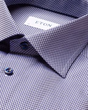 Eton Men's Shirt Business