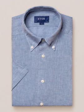 Eton Men's Shirts Casual